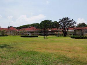 Rama palace Huahin