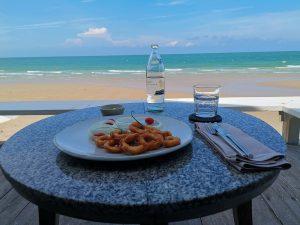 Let's Sea Hua Hin Restaurant